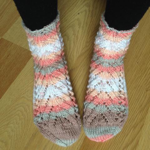 Kerttu-sukat